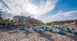 Primea Beach Residence – Царево