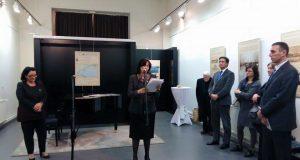 Ахтопол беше представен на изложба в Париж, посветена на българското Черноморие