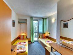 Семеен хотел Морска Градина