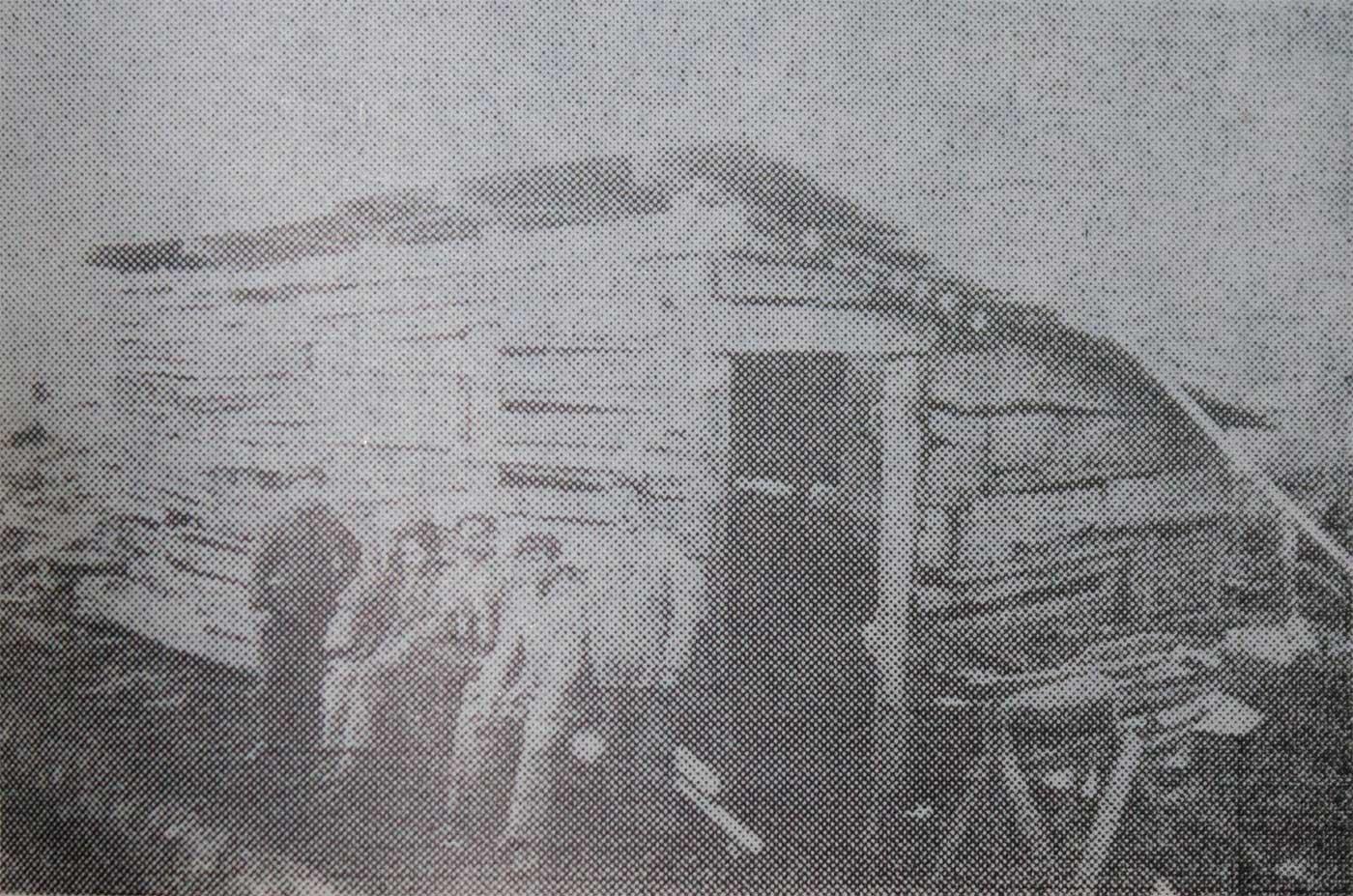 История на корабостроителницата на Странджанския районен горски кооперативен съюз – Царево