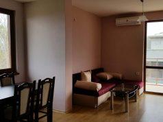 Апартамент Качулски - квартира в Царево