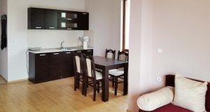 Апартамент Качулски – Квартира в Царево