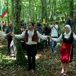 Нестинарският събор във Влахов дол, май 2016
