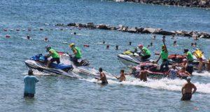 Страхотен старт на националния шампионат по джетски в Царево