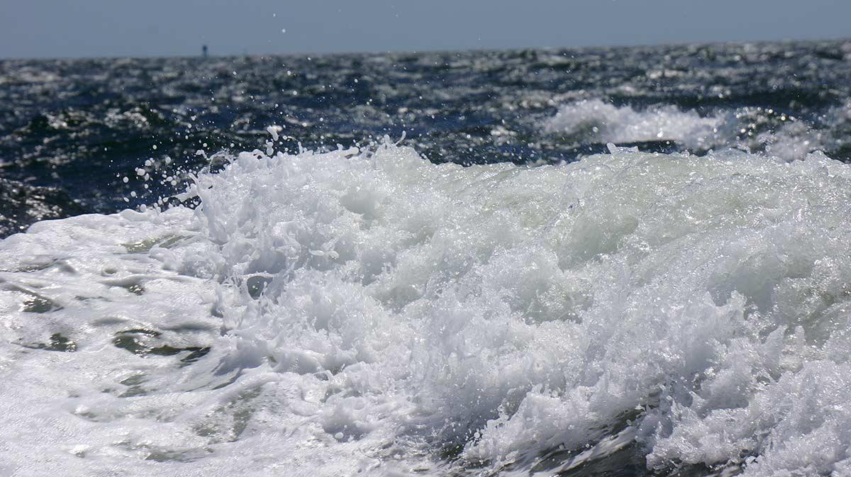 Възрастен мъж почина във водата на плаж Нестинарка