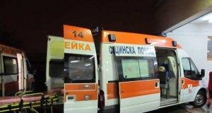 Два спешни екипа ще бъдат командировани на Южното Черноморие