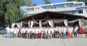 Държавно първенство по спортен подводен риболов стартира в Царево