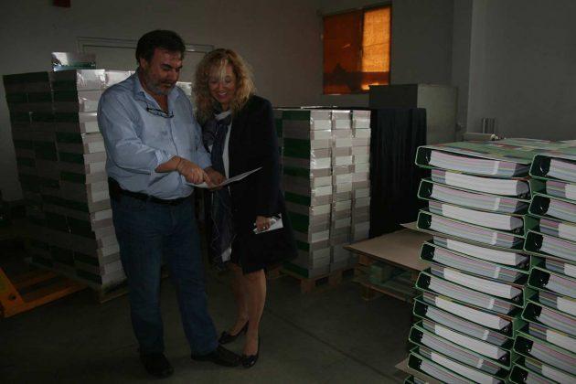 Дирекцията на ПП Странджа дари 50 000 учебни помагала