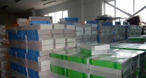 """Дирекцията на ПП """"Странджа"""" дари 50 000 учебни помагала"""