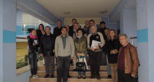 """Семинар """"Нови възможности за устойчив туризъм в трансграничния регион Странджа"""" се проведе в Царево"""