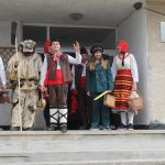 Село Бродилово празнува Кукеровден