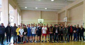 Отборът на Царево победи в турнир по волейбол