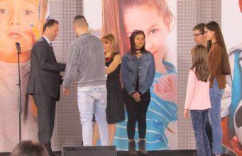 Ученичка от Царево получи специална награда в национален конкурс