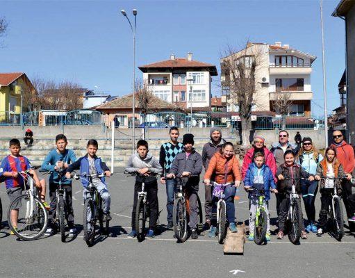 """Предстои втори кръг на вело състезанието """"Царевска лига"""""""