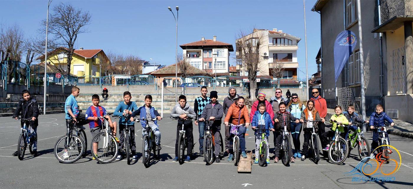 Предстои втори кръг на вело състезанието