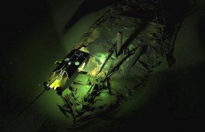 Над 40 мистериозни корабни останки бяха открити в дълбините на Черно море