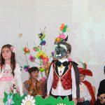 В училището в Царево се проведе приказен бал