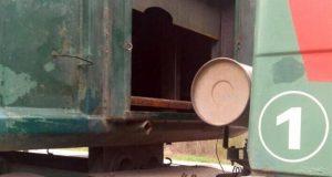 Граничари откриха 21 нелегални имигранти в камион с чакъл на пътя Царево-Бургас