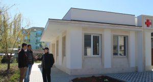Медицински център беше открит в село Лозенец