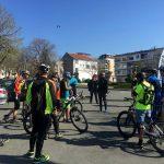 """14 колоездачи се включиха в """"Предизвикай Странджа"""" - класиране"""