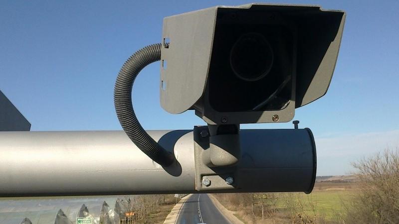 Профилактика на трафик броячи по пътя Лозенец-Царево