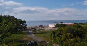"Бунгала на плажа ""Дафина"" – Ахтопол"