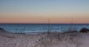 """Разходка по пролетния плаж """"Корал"""""""