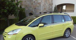 Такси в Царево - Ивкони