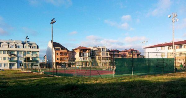 Тенис клуб Царево