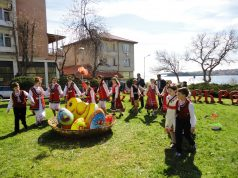 Царево празнува Лазаров ден