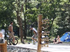 X Challenge Park