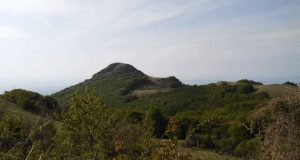 """Част от членовете на """"Вело Царево"""" взеха участие в Планински маратон Сливен"""