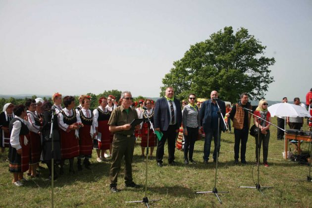 Фестивалът на зелениката 2017 премина при голям интерес