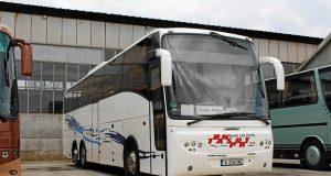 """Черно море юг транспорт"" ООД - лицензиран автобусен транспорт"