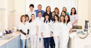 Медицинска лаборатория Лина в Царево