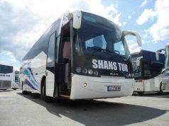 Шанс Тур ООД - туроператорска и транспортна фирма