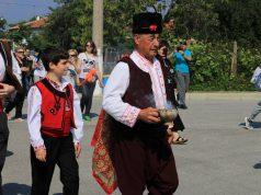 Нестинарските игри в село Българи от 3 юни 2017