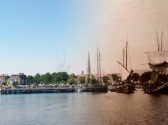 Преди и сега: Ахтопол в няколко стари снимки