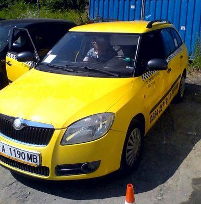 Такси в Лозенец - ЕТ