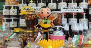 Фестивал на мановия мед събира пчелари в Царево
