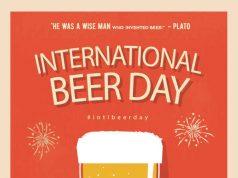 Международен ден на бирата 2017