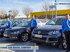 Top Rent A Car - коли под наем в България