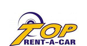 Top Rent A Car - коли под наем в България и на Балканите