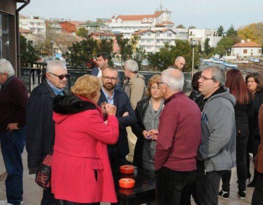 Археолози, историци и музейни специалисти се събраха на кръгла маса в Ахтопол