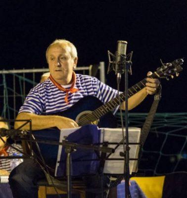 Уроци по китара в Царево за начинаещи