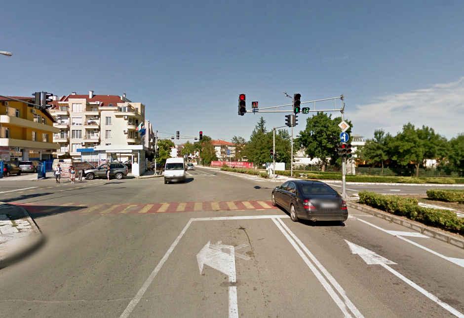 Трагедия в Приморско: Шофьор уби колоездач от Царево и избяга