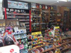 Магазин за кафе, алкохол, цигари и храни - гр. Царево