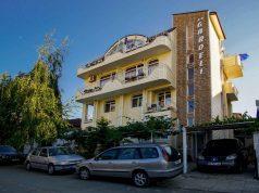 Семеен хотел Гърдели - Царево