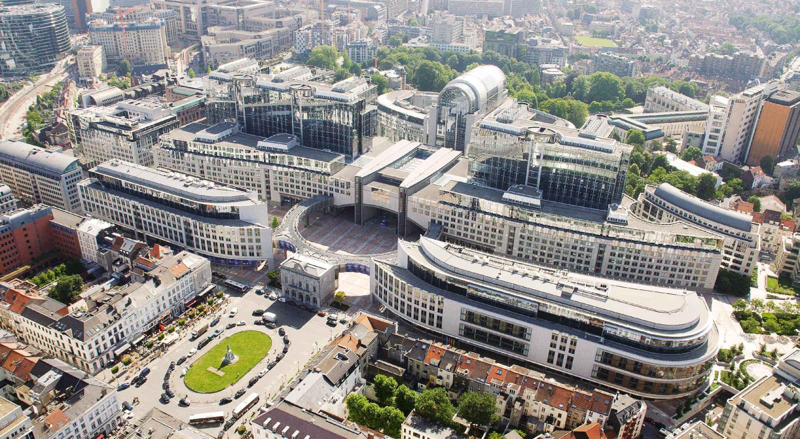Конкурс дава възможност на ученици от Царево да посетят Европейския парламент в Брюксел