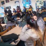 Евродепутатът Светослав Малинов беше на среща с ученици от Царево